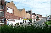 SE2733 : Pickering Street, Armley, Leeds by Humphrey Bolton