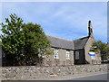 NK0537 : Hatton (Cruden) School by Bill Harrison