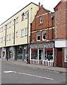 SU4666 : Freakshow in Newbury by Jaggery