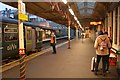 SX9473 : Teignmouth Station by N Chadwick