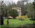 TL8097 : Falconer's Lodge, Highash Hill by Hugh Venables