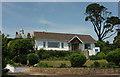 SX9063 : House on Seaway Close, Torquay by Derek Harper