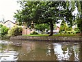 SJ9197 : Ashton Canal at Audenshaw by Gerald England