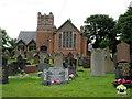 SJ4953 : Brown Knoll Methodist Church by John Darch