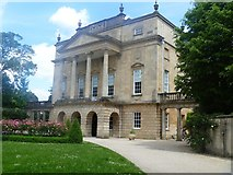 ST7565 : The Holburne Museum by Michael Dibb