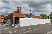 TQ4666 : Former Orpington Police Station by Ian Capper
