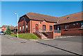 SO5274 : Ludlow Baptist Church by Ian Capper