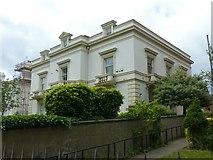 SK5640 : Westbury House, Derby Road by Alan Murray-Rust