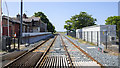 C6631 : Bellarena Railway Station by Rossographer