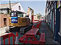 V6745 : Pedestrianisation, Castletown-Bearhaven by Mick Garratt