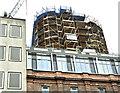 J3374 : The Swanston Hall site, Belfast - June 2018(2) by Albert Bridge