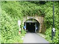 ST7463 : Devonshire Tunnel [1] by Michael Dibb