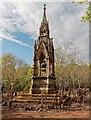 NC8400 : Monument to Harriet, Duchess of Sutherland by valenta