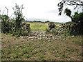 S3767 : Fort Entrance by kevin higgins
