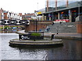 SP0586 : Old Turn Junction, Birmingham Canals by Jeff Gogarty