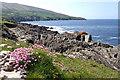 V5643 : Coast at Slievera by Mick Garratt