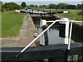 SK5023 : Zouch Lock by Alan Murray-Rust