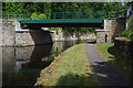 SD8332 : Bridge 129A, Leeds and Liverpool Canal by Ian Taylor