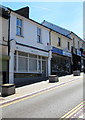 ST1599 : {my}dentist, High Street, Bargoed by Jaggery