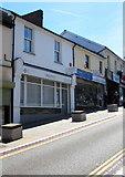 ST1599 : {my}dentist, High Street, Bargoed by Jaggery