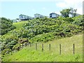 NZ9408 : Caravans with a view by Oliver Dixon