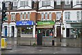 TQ3274 : Herne Hill Londis by N Chadwick