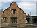 NZ2564 : (The former) Holy Jesus Hospital, City Road, NE1 - west end by Mike Quinn