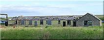 ND3094 : Ramshackle Hut by Anne Burgess