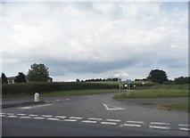 SO9671 : Old Burcot Lane, Bromsgrove by David Howard