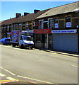 ST2490 : Oriental Chef, 99 Commercial Street, Pontymister by Jaggery
