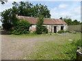 H5361 : Derelict cottage, Kilnaheery by Kenneth  Allen