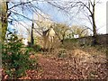 SJ8895 : Brookfield Church Lodge by Gerald England