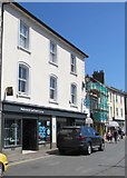 SX2553 : Co-op in Fore Street, East Looe by Jaggery