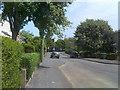 SO9496 : Park Road Scene by Gordon Griffiths