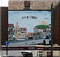 TG2308 : 4 Ber Street - City of Stories by Evelyn Simak