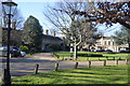 TQ3788 : Bakers' Almshouses by N Chadwick