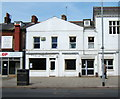 TA1767 : Vintage Tearooms on Quay Road, Bridlington by Stefan De Wit