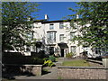ST3087 : Grade II listed house in Clifton Place, Newport by Jaggery