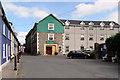W8873 : An Stór - Midleton Townhouse by David Dixon