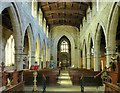 SK3027 : Church of St Wystan, Repton by Alan Murray-Rust