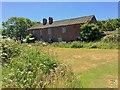 TA3127 : By Church Road, near Rimswell by Paul Harrop