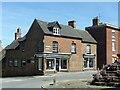SK3027 : 1 High Street, Repton by Alan Murray-Rust