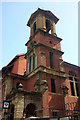 ST1876 : Former Unitarian church, Cardiff by Derek Harper