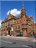 SO8455 : Worcester Museum and Art Gallery by Philip Halling