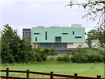 S5511 : Waterford Institute of Technology West Campus, Carriganore by David Dixon