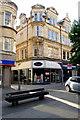 ST3187 : La Belle Femme, 19 Commercial Street, Newport by Jaggery