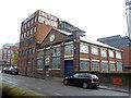 SP0687 : Yes it is! - Livery Street, Birmingham by Chris Allen