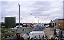 TQ9942 : Industrial Estate, Ashford by N Chadwick