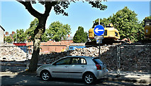 J3472 : Nos 163-165 Ormeau Road, Belfast - June 2018(1) by Albert Bridge