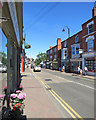 SK5044 : Kimberley: Main Street by John Sutton